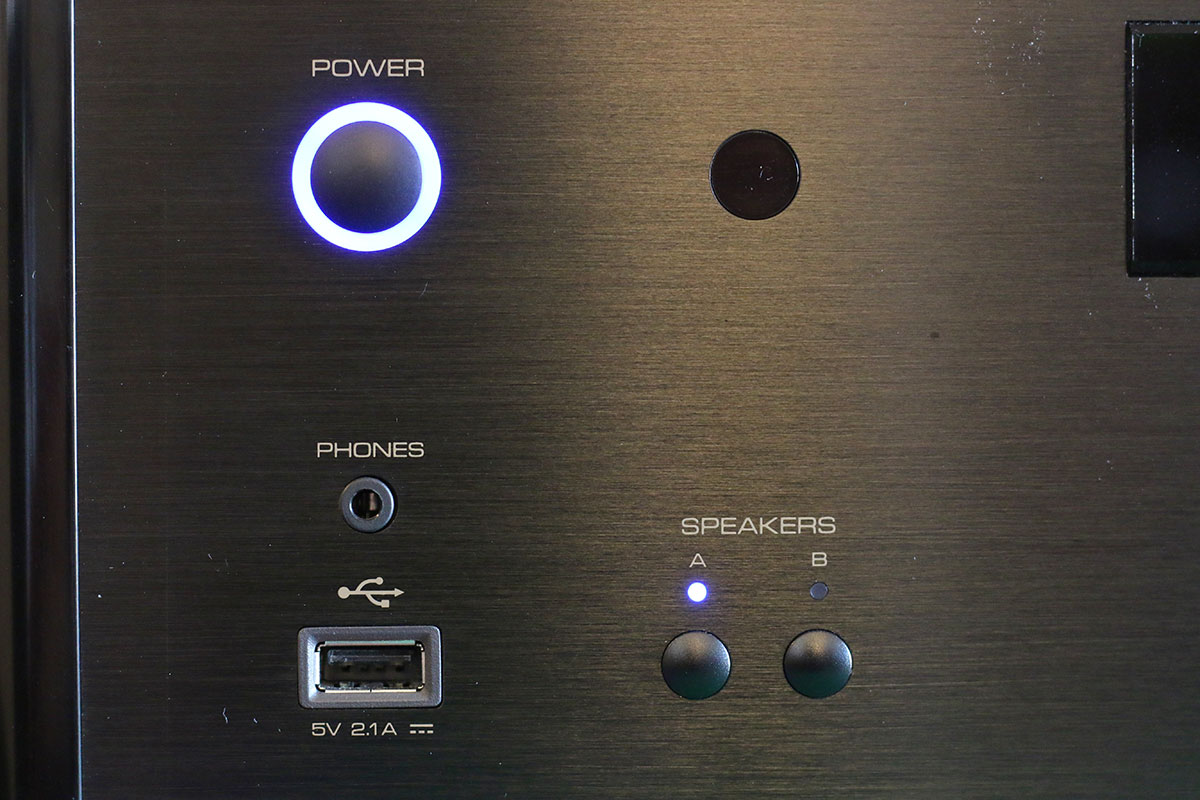 Review: Rotel RA-1572 Stereo Amplifier