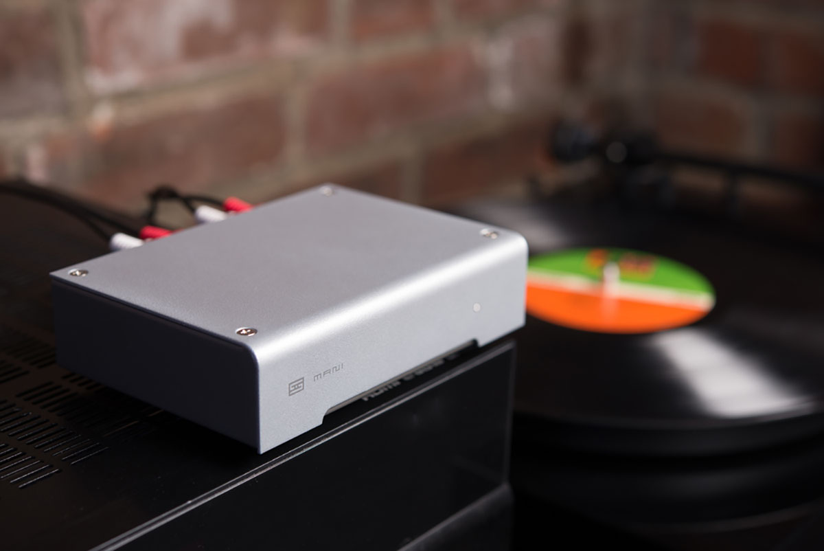 Best Phono Preamps Of 2019 The Master Switch