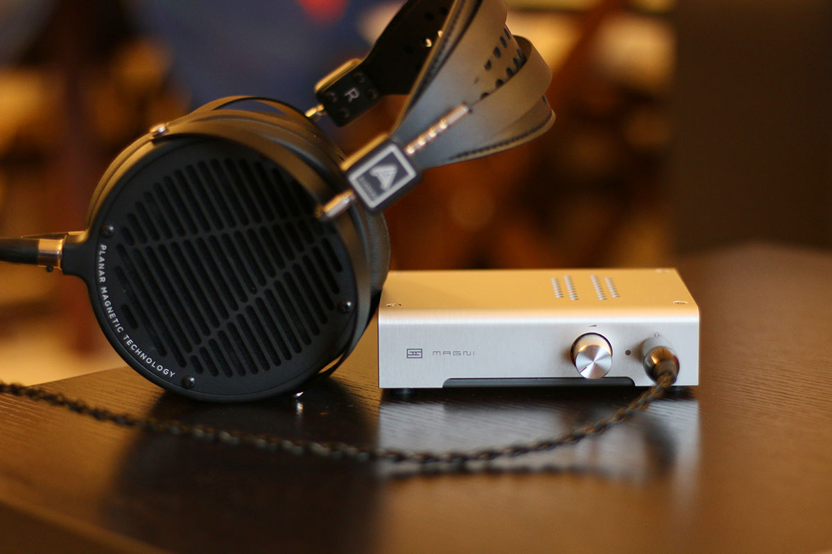 Review: Schiit Magni 3 Headphone Amp