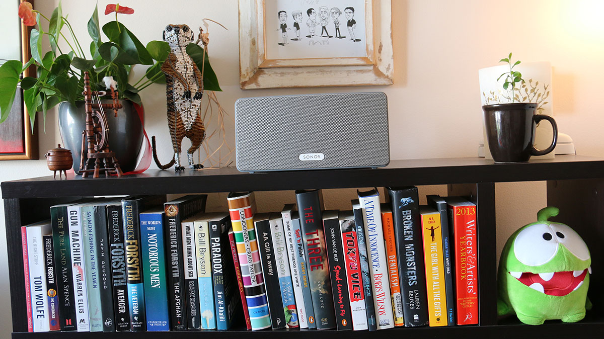 Best Wireless Speakers of 2017