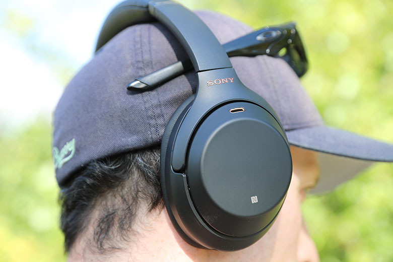 ade0c6769f0 Sony WH-1000XM3 Review | The Master Switch
