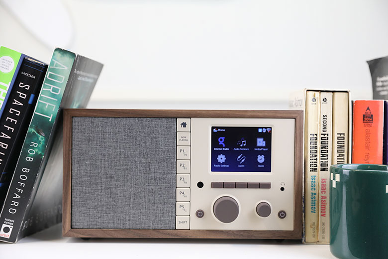 Best Tabletop Radios The Master Switch