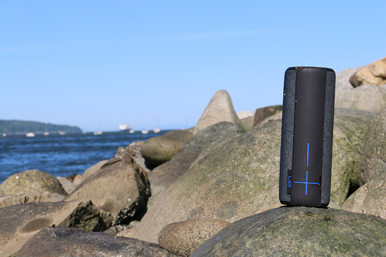Review: UE Megaboom | The Master Switch