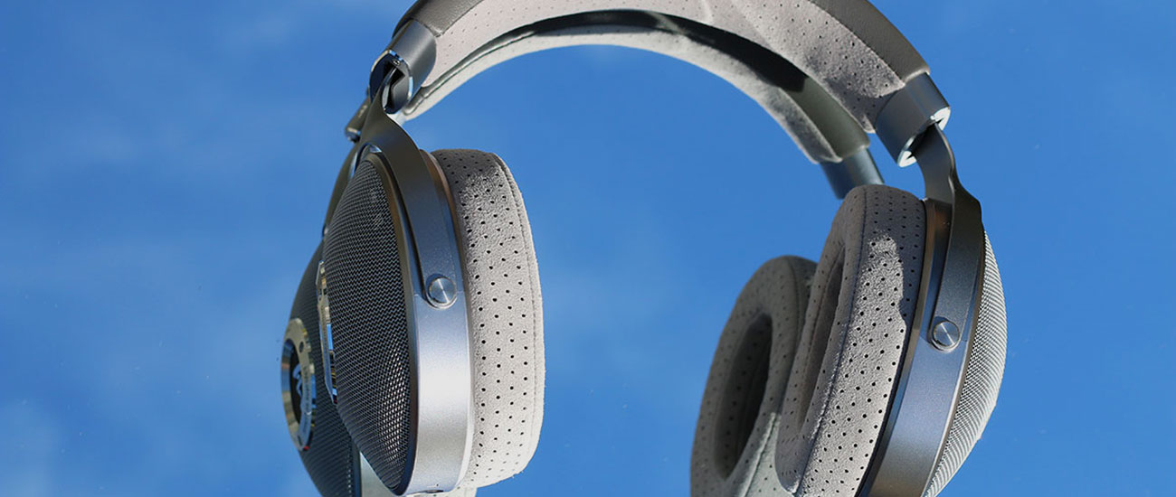 Review: Focal Clear