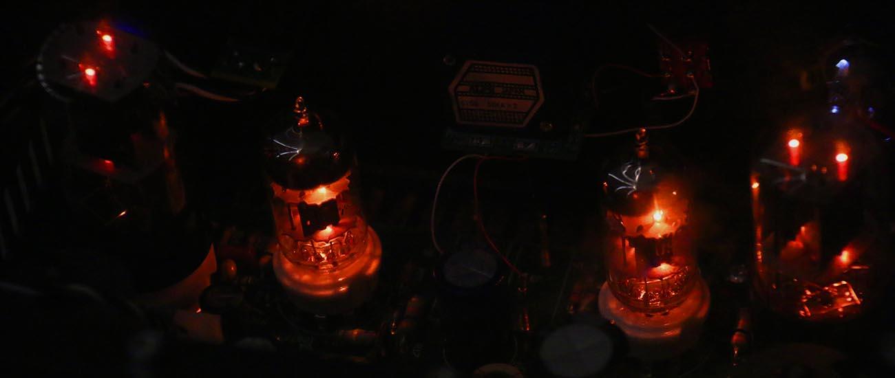 Linear Tube Audio MZ2-S