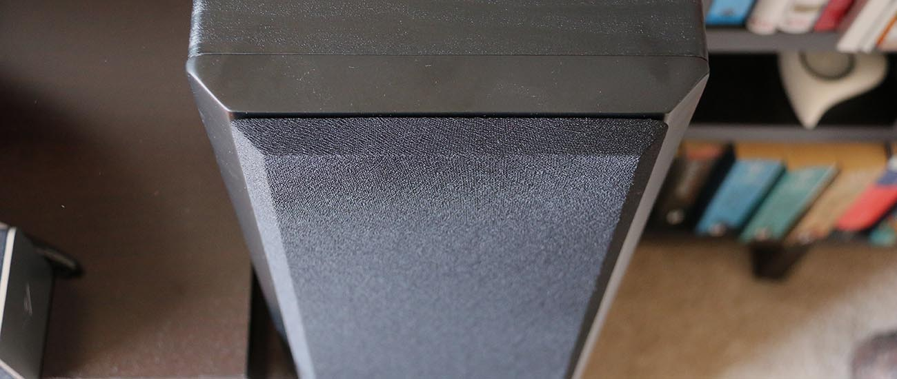 Review: SVS Prime Towers