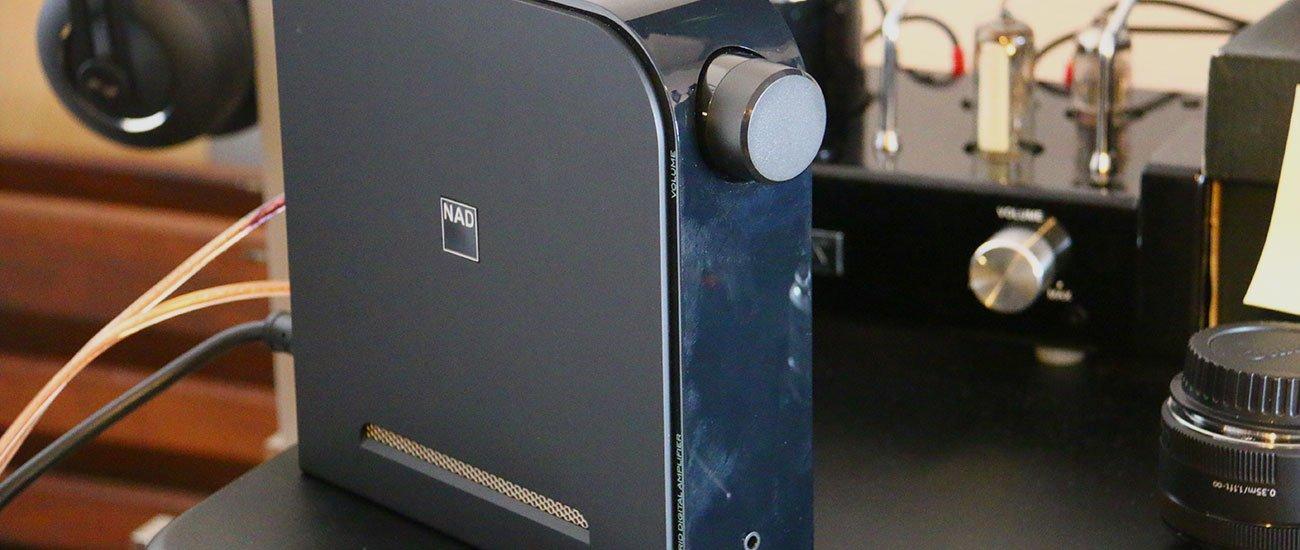 Review: NAD D3020 V2 Stereo Amp