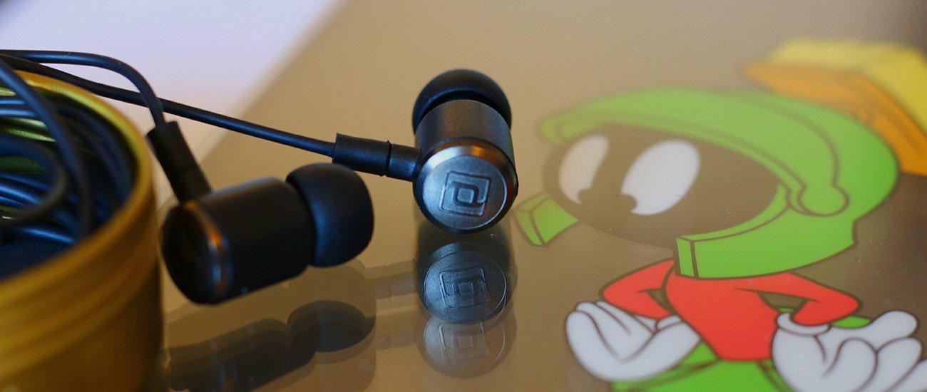 Review: Periodic Audio Titanium