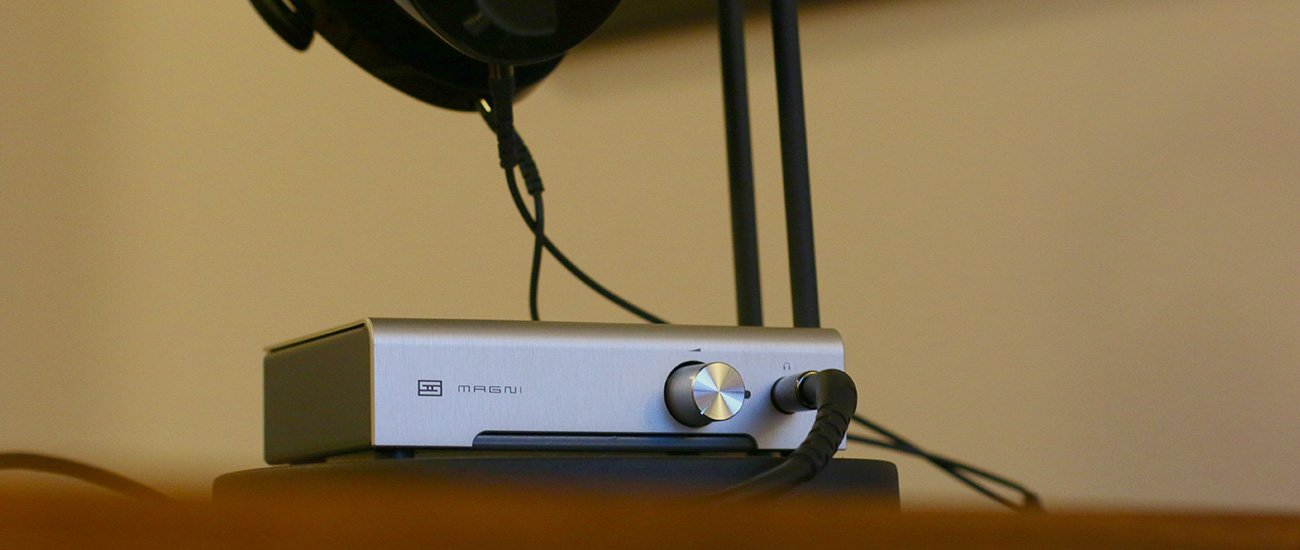 Review: Schiit Magni 3