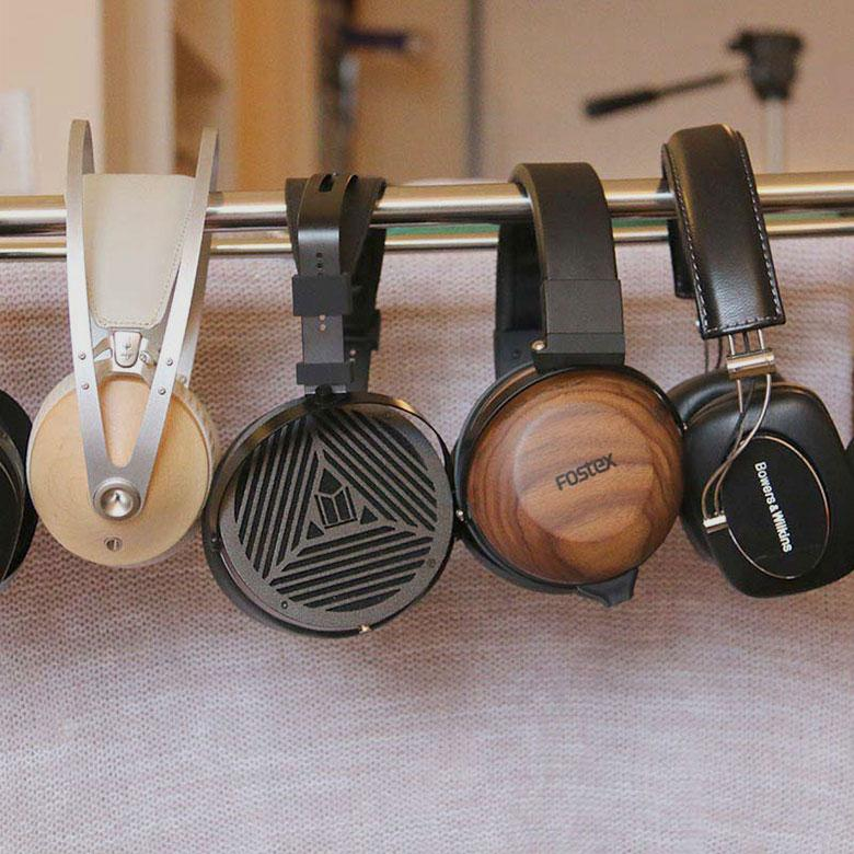 Headphone Guides