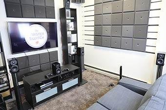 Best 7.1 Home Theater Systems of 2018