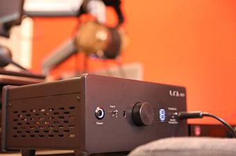 How to Choose a Headphone Amp
