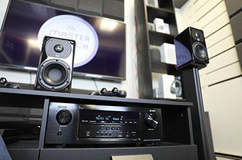 Best Home Theater Systems of 2018