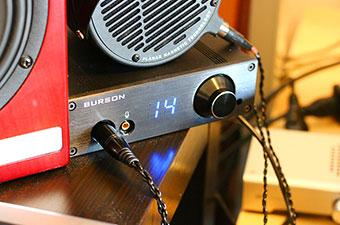 Review: Burson Audio PLAY