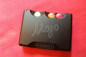 Review: Chord Electronics Mojo
