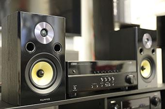 Review Fluance Signature Series HiFi