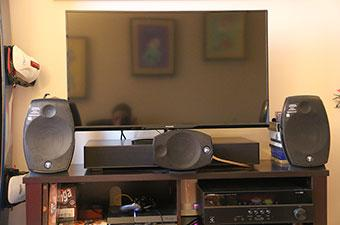 Review: Focal Sib Evo 5.1.2 Home Theater System