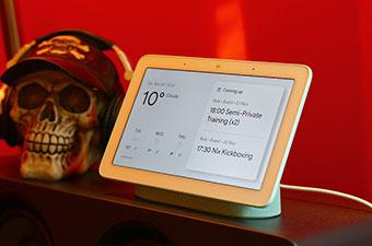 Review: Google Home Hub
