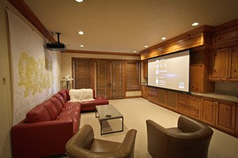 Projector Screens for Home