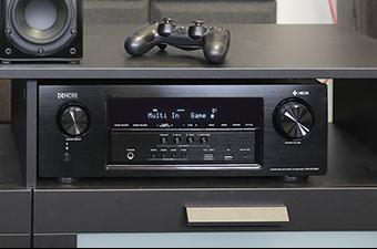 How to Choose an A/V Receiver
