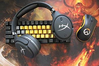 HyperX Cloud Orbit S Review