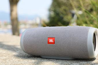 Review: JBL Charge 3