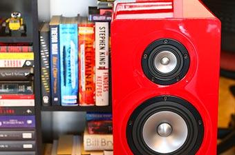 Review: MarkAudio-SOTA Cesti T Floorstanding Speakers