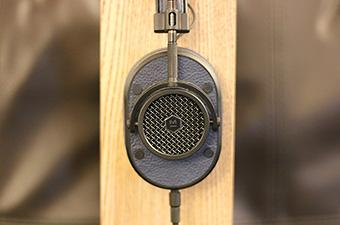 Review: Master & Dynamic MH40 Over-Ear Headphones