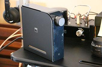 Review: NAD D3020 V2 Stereo Amp