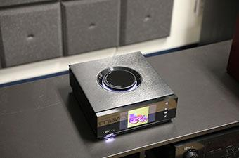 Review: Naim Uniti Atom