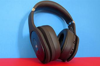 Review: PSB M4U 8 Wireless Headphones