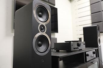 Q Acoustics 3050i Review