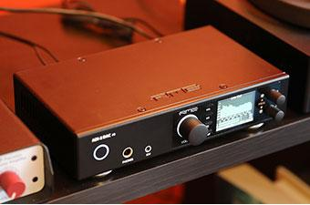 Review: RME ADI-2 DAC
