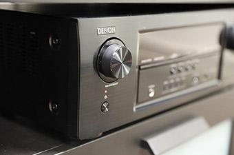 Review: Marantz M-CR611 | The Master Switch