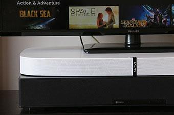 Review: SONOS PLAYBASE
