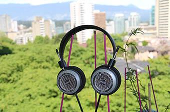 Review: Grado SR325e