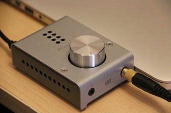 Schiit Fulla 2 Review