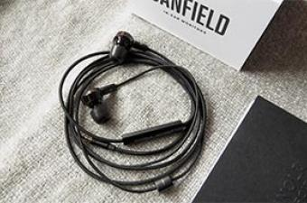 Review: Shinola Canfield In-Ear Headphones