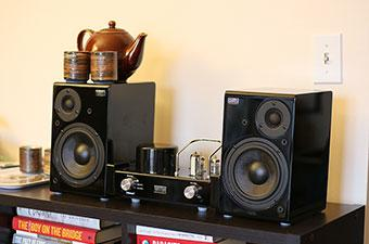 Review: Solis SO8000 HiFi System