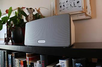 Review: SONOS PLAY:3