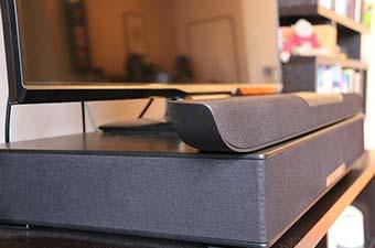 Soundbars Vs Soundbases