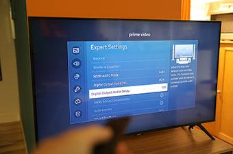 How to Fix Audio/Video Lag on Your TV