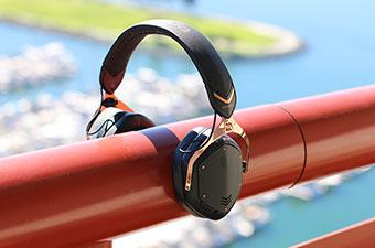 Review: V-MODA Crossfade 2 Wireless Headphones