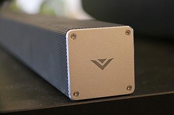 Review: VIZIO SB4051 Soundbar