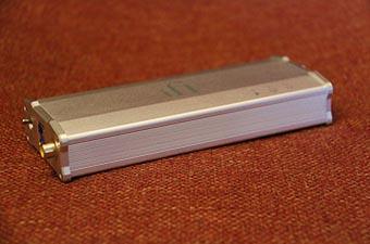Review: iFi Audio Micro iDAC2