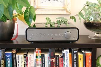 Review: Peachtree Audio nova300
