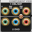 Component Video In