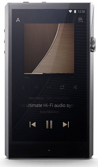A&ultima SP1000