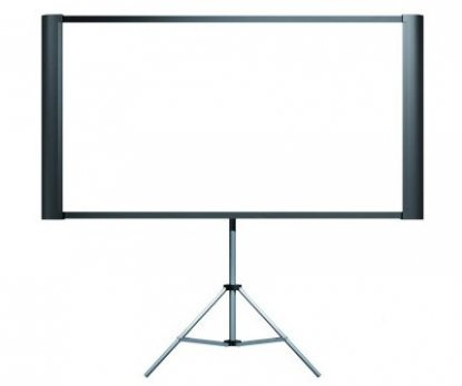 Epson Duet ELPSC80 projector screen