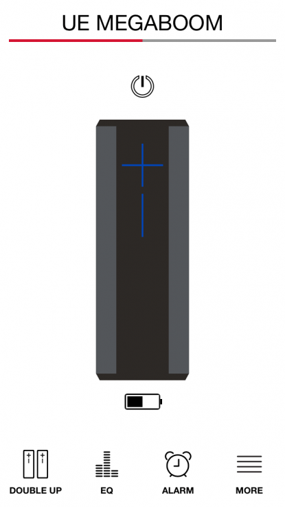 Review: UE Megaboom   The Master Switch